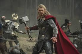 Thor 2 dvd megjelenés
