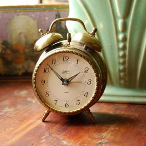 Ébresztőóra a jó időbeosztás eszköze