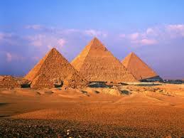 A legnépszerűbb egyiptomi úticél