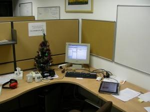 Az irodai telefon kiváló eszköz