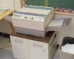 A nyomtatás vagy a fénymásolás a gazdaságosabb?