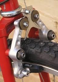 Kerékpár fék alkatrészek