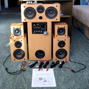 Dolby Atmos erősítő új tagjai