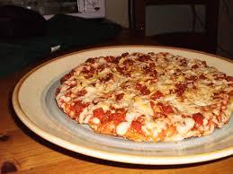 Pizzasütő