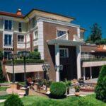 Az Erla Villa tökéletes helyszíne lehet egy lánybúcsúnak