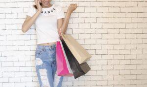 Bevásárlótáskák többféle kivitelben