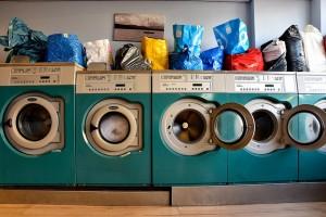 Mosoda Budapest - Laundry